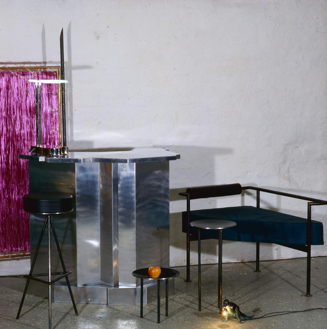 Möbel perdu - Galerie | Claudia Schneider-Esleben